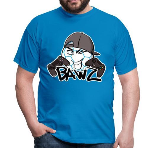 T-shirt voetbal - Mannen T-shirt