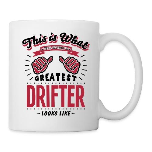 Greatest Drifter cup - Tasse