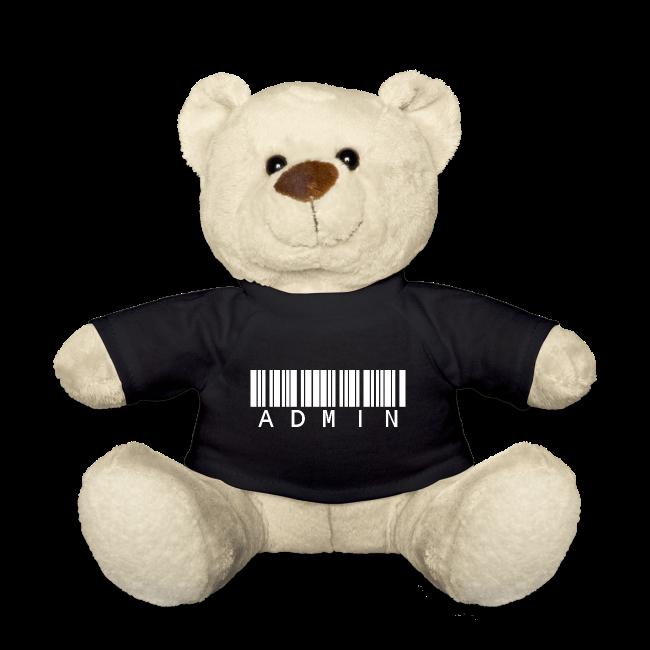 Admin-Bär