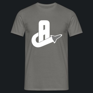 Axiom Inc. Emblem - Men's T-Shirt