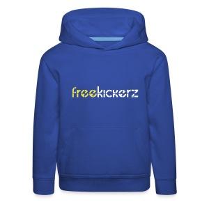 hoodie - kids  - Kinder Premium Hoodie