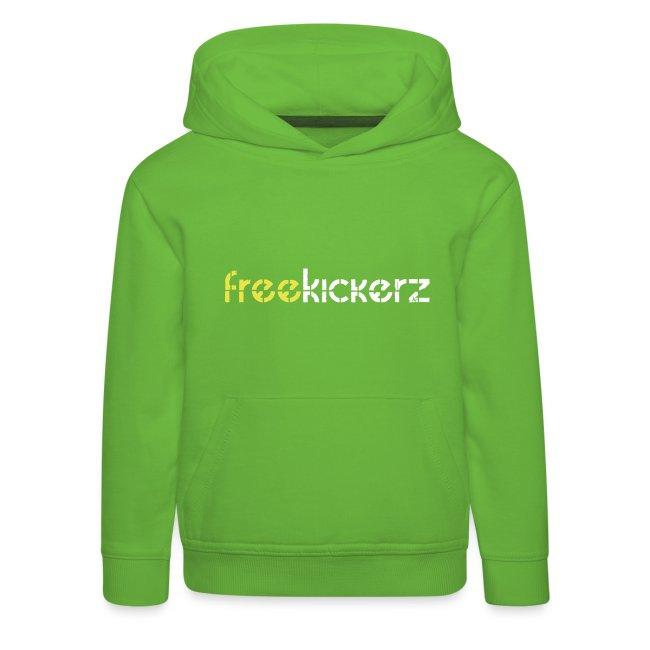 hoodie - kids