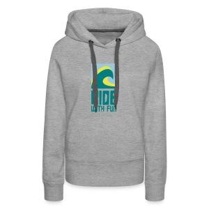 hoodie /w - Frauen Premium Hoodie