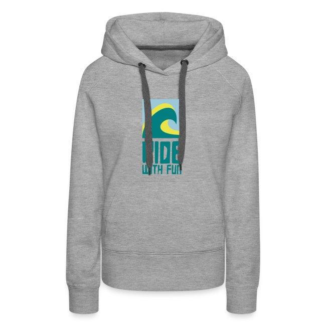 hoodie /w