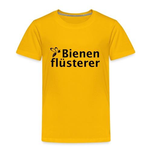Bienenflüsterer - Kinder Premium T-Shirt