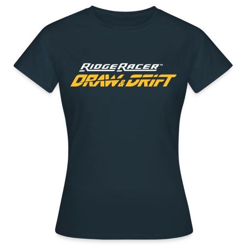 RRDD - Femme - T-shirt Femme