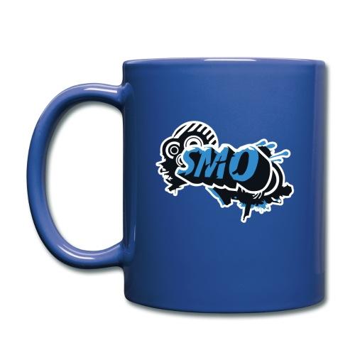 'Smug' - 2016 Logo - Full Colour Mug