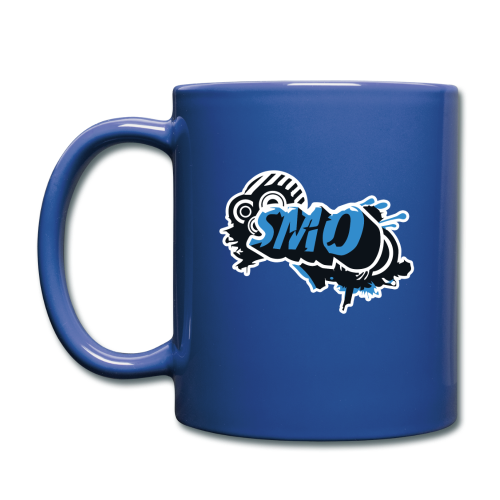 'Smug' - 2016 Logo - Full Colour Mug