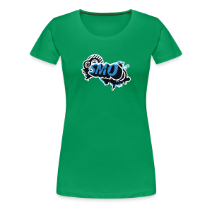 Ladies Tee - 2016 Logo - Women's Premium T-Shirt