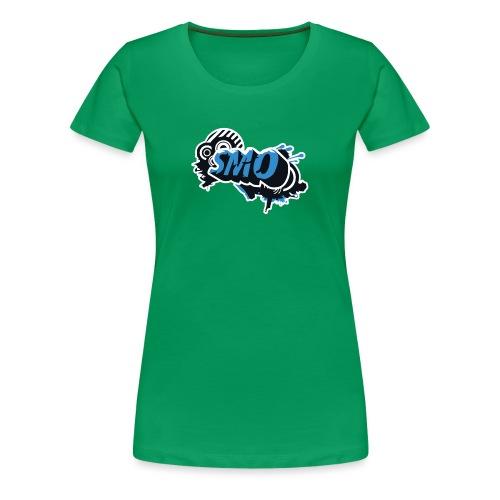 Ladies Tee - 2016 Logo - Women's Premium T-Shirt