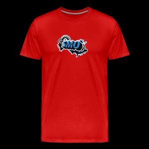 Men's Tee - 2016 Logo - Men's Premium T-Shirt