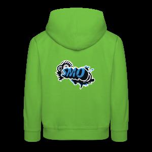 Kids' Hoodie - 2016 Logo - Kids' Premium Hoodie