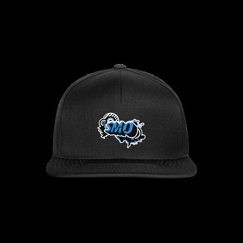 Snapback Cap - 2016 Logo - Snapback Cap