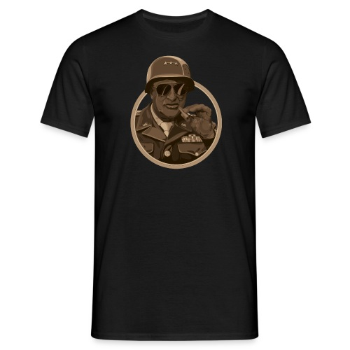 George Smith Patton Tee shirts - T-shirt Homme