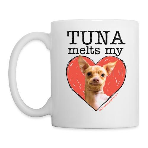 Tuna Melts My Heart Mug - Mug