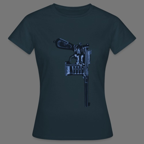 Concealed Intentions - Vrouwen T-shirt