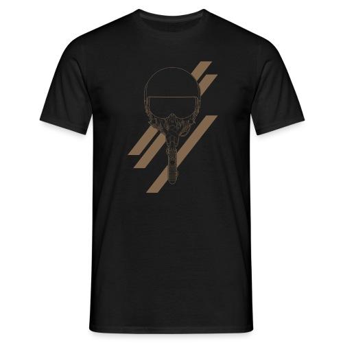 Casque NASA - T-shirt Homme