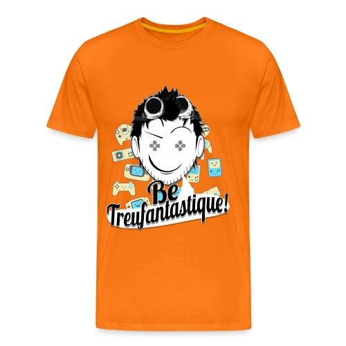 Be Treufantastique!© - Casual ♥♥ ⇨ ♂ - T-shirt Premium Homme
