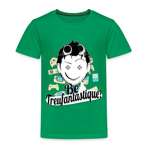 Be Treufantastique!© - Casual ♥♥ ⇨ ☿  - T-shirt Premium Enfant