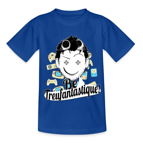 Be Treufantastique!© - Noob ♥ ⇨ ☿  - T-shirt Enfant
