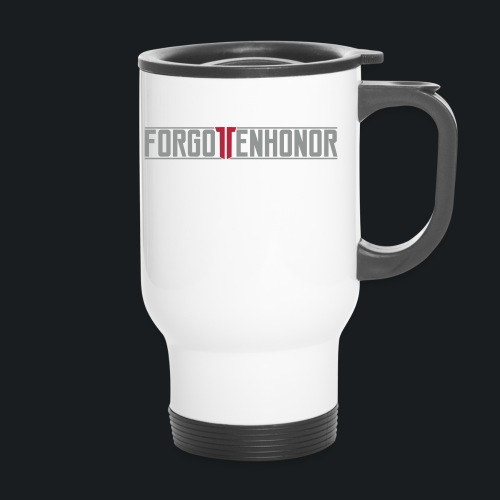 FH Official Travel Mug - Travel Mug