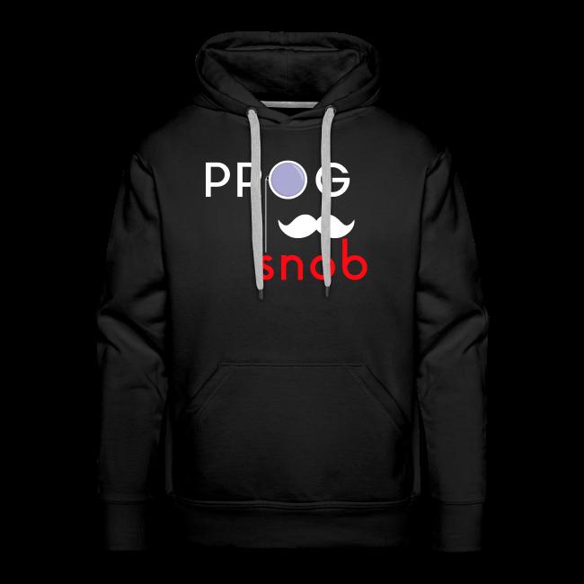 Prog Snob - Hoodie for men