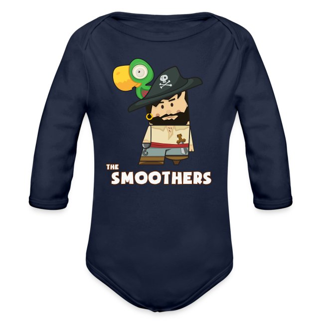 Body smoothers