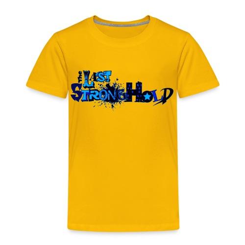 LSH Mens T-Shirt - Kids' Premium T-Shirt