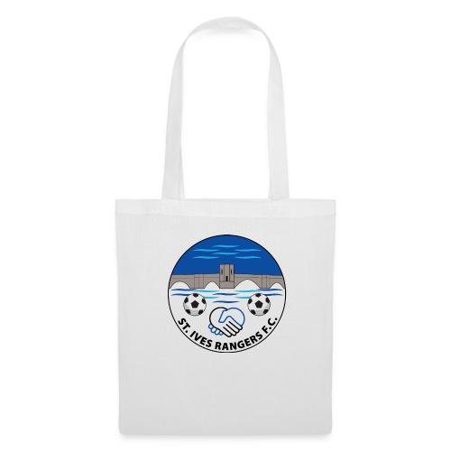 St Ives Rangers F.C. Tote Bag - Tote Bag