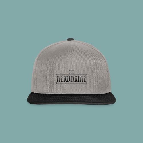 The Herobrine Cap - Snapback Cap