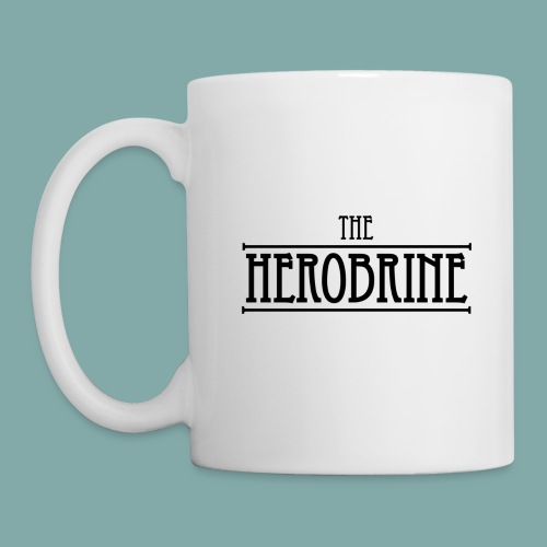 The Herobrine - Mug #1 - Mug