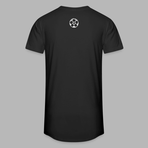 Joak Avatar - Long shirt - Men's Long Body Urban Tee