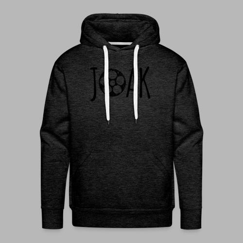 Joak - Hoodie - Men's Premium Hoodie