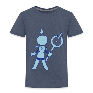 Myhra - Ready for Action -  Kids Shirt - Kids' Premium T-Shirt
