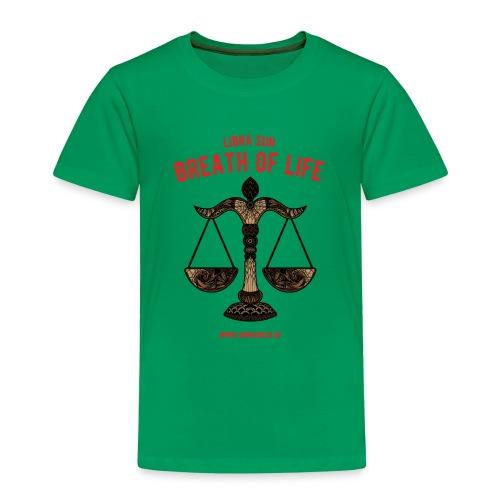 Libra Sun Kids' Premium T-Shirt - Kids' Premium T-Shirt