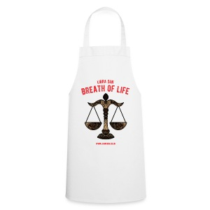 Libra Sun Cooking Apron - Cooking Apron