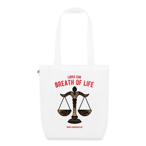 Libra Sun EarthPositive Tote Bag - EarthPositive Tote Bag