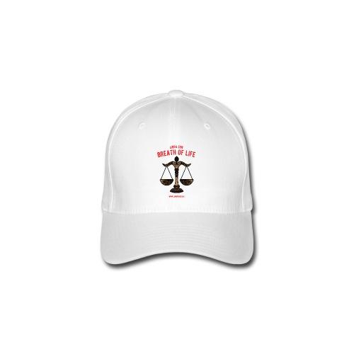Libra Sun Flexfit Baseball Cap - Flexfit Baseball Cap