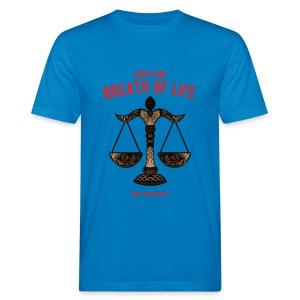 Libra Sun Men's Organic T-shirt - Men's Organic T-shirt