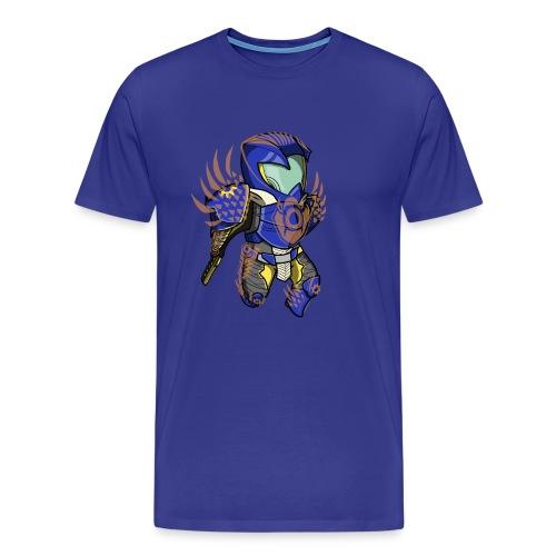Chibi Flawless Titan - Mens - Men's Premium T-Shirt