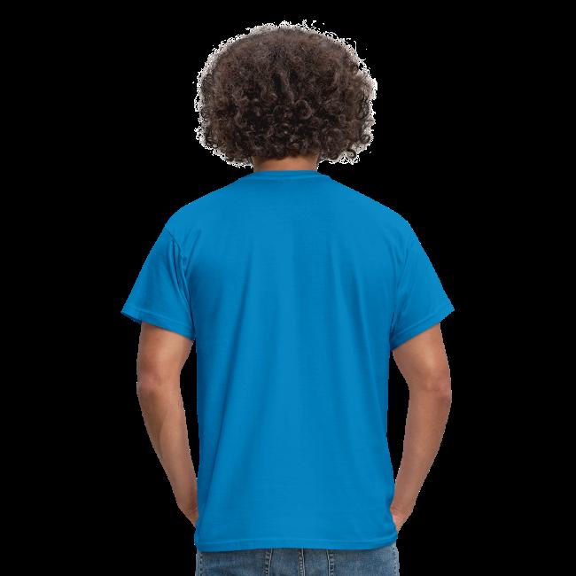 Bavaria Germany (Schwarz/Weiß) T-Shirt