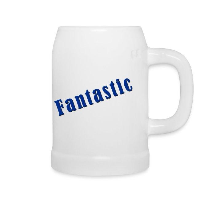 Fantastic Beer Mug
