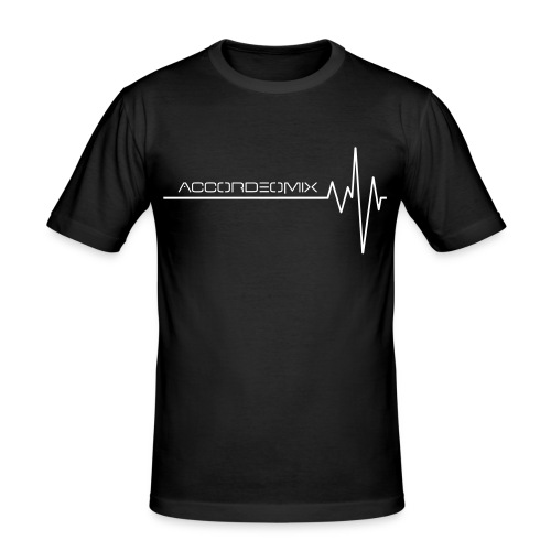 T-shirt près du corps Homme