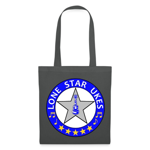 Lone Star Ukes Tote Bag (single sided) - Tote Bag