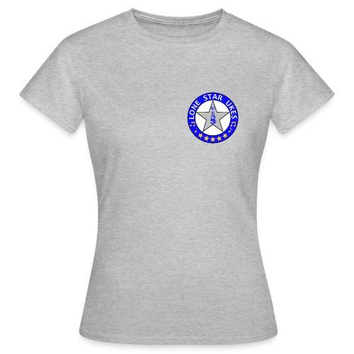 Lone Star Ukes Women's T-shirt - Women's T-Shirt