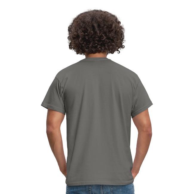 Voodoo-Hänger - Männer T-Shirt