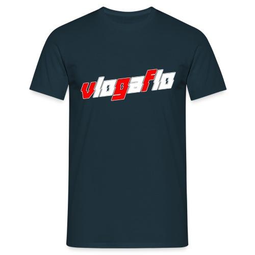 Standard VloGaFlo Shirt - Männer T-Shirt