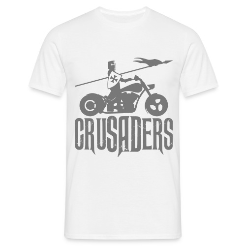 Modern Crusaders - T-shirt Homme