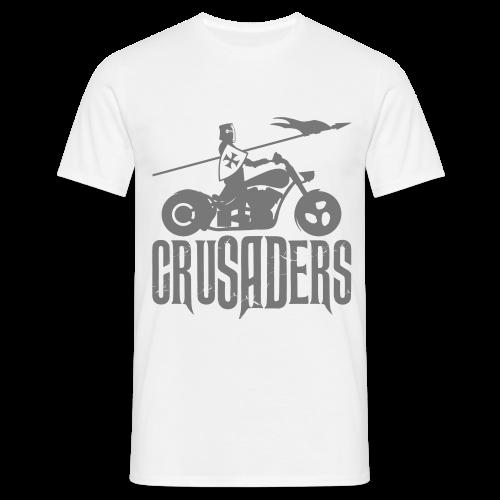 Modern Crusaders - T-shirt Homme