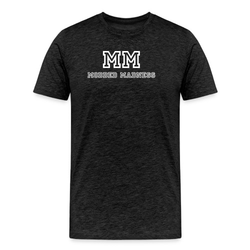 Modded Madness T-shirt - Men's Premium T-Shirt